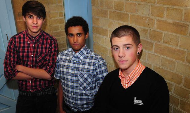 Grade 2 (band) Island band makes the grade for record label yoppul