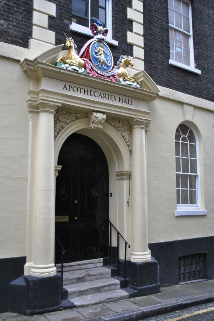 Grade I listed buildings in the City of London