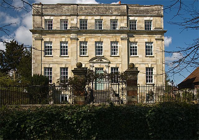 Grade I listed buildings in Wiltshire