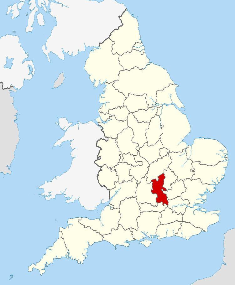 Grade II* listed buildings in Buckinghamshire