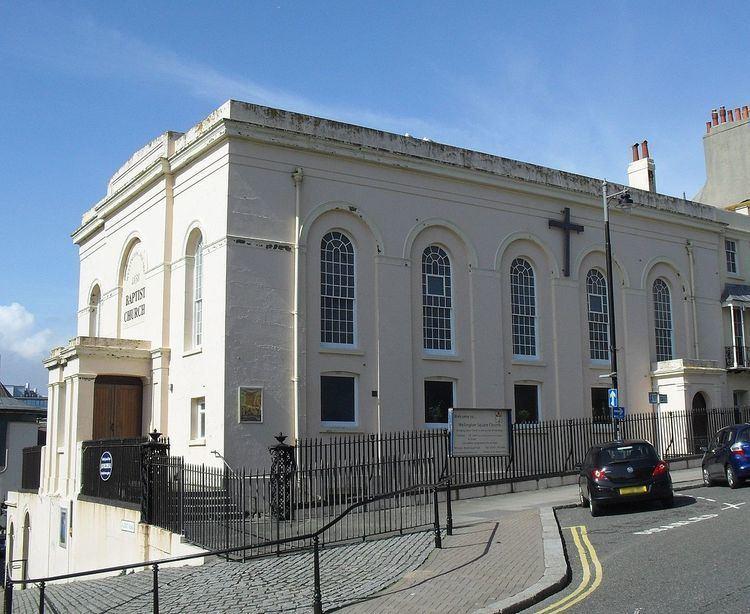 Grade II* listed buildings in Hastings