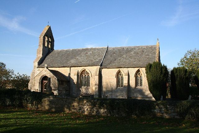 Grade II* listed buildings in North Kesteven