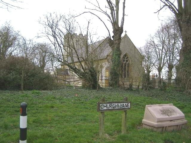 Grade II* listed buildings in South Northamptonshire