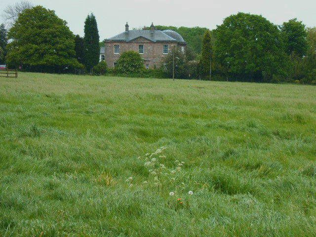 Grade II* listed buildings in Tamworth (borough)