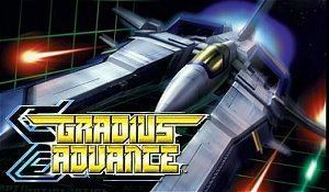 Gradius Advance Gradius Advance sur Gameboy Advance jeuxvideocom