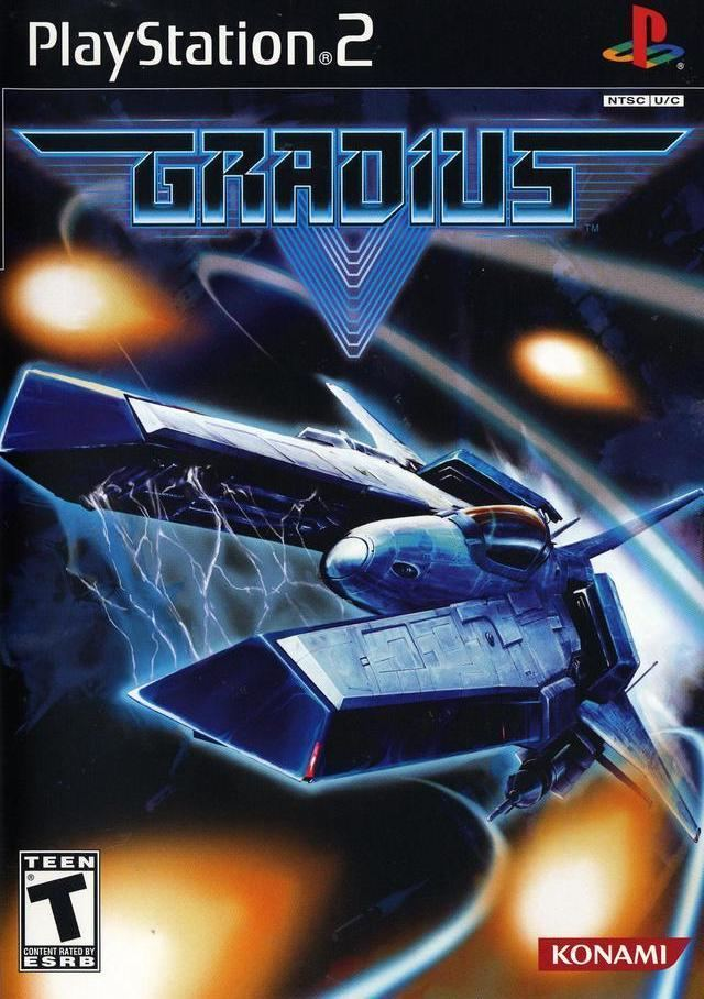 Gradius (video game) Gradius V Similar Games Giant Bomb