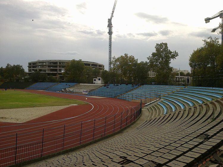 Gradski Stadium