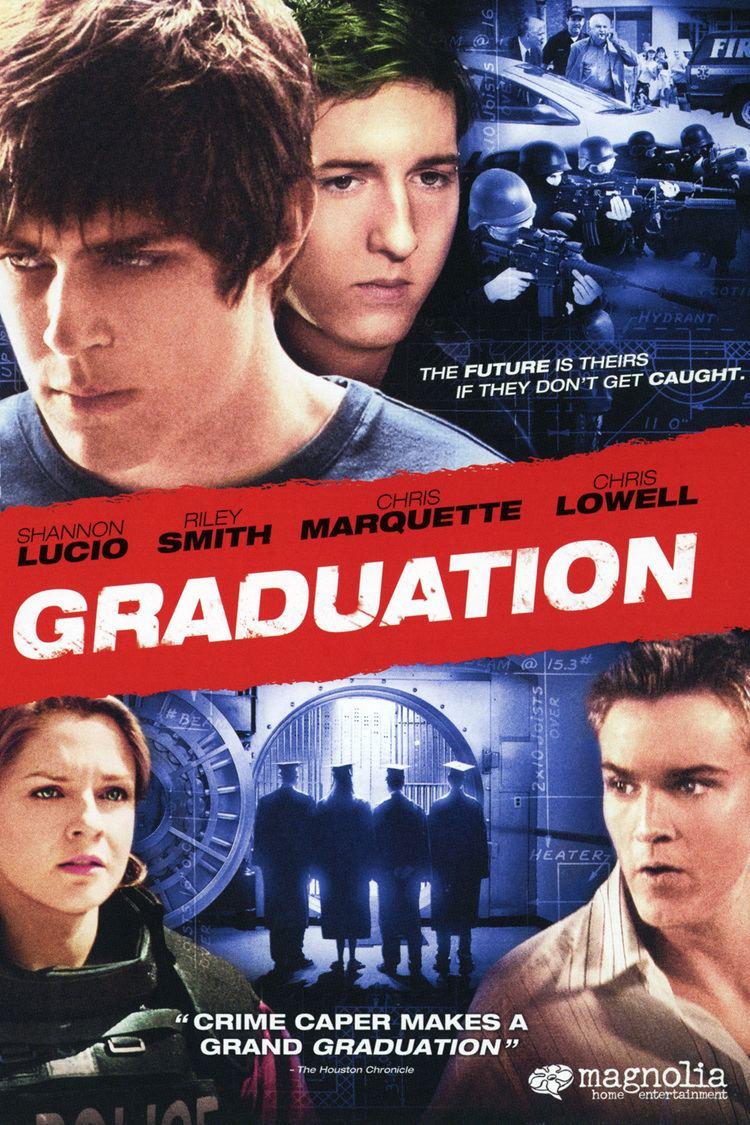 Graduation (2007 film) wwwgstaticcomtvthumbdvdboxart169722p169722