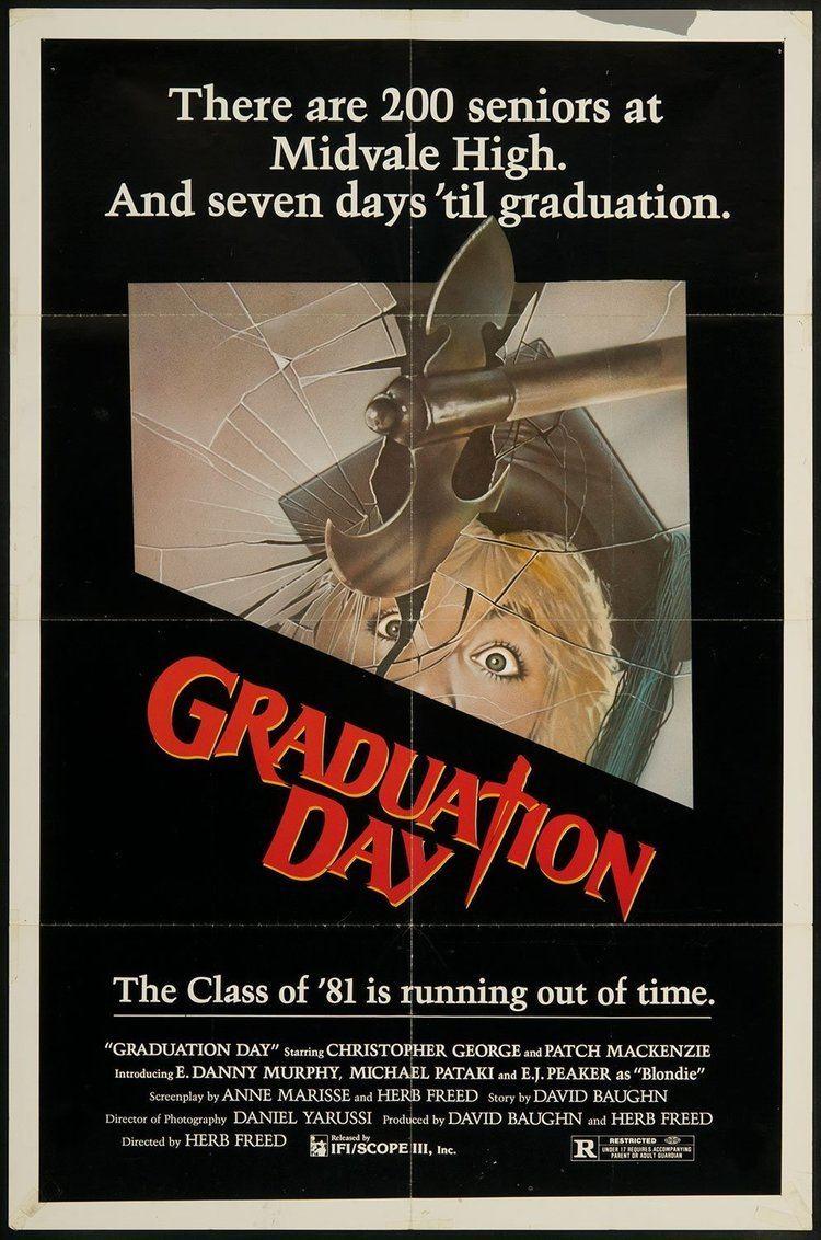 Graduation Day (film) Graduation Day The Loft Cinema