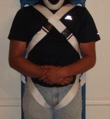 Grady straps