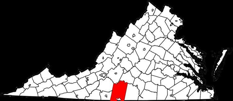 Grady, Virginia
