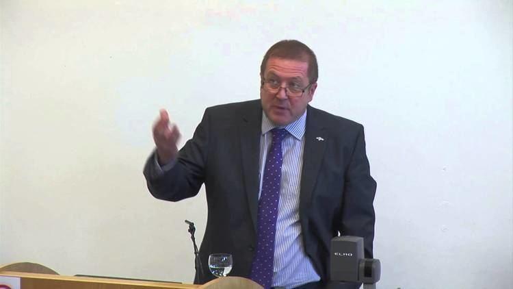 Graeme Dey Graeme Dey MSP From Journalist To Politician YouTube