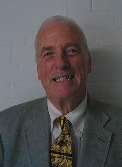 Graeme Hammond Graeme Hammond Henry Koerner Center for Emeritus Faculty