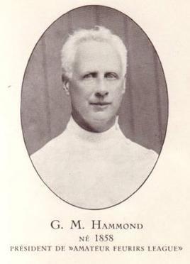 Graeme Hammond