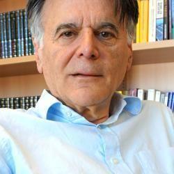 Graeme Segal Dr Graeme Segal FRS Mathematical Institute