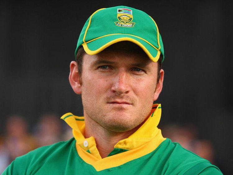 Graeme Smith (Cricketer)