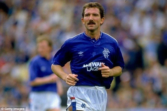 Graeme Souness Graeme Souness Id have worked for Rangers for free to help them