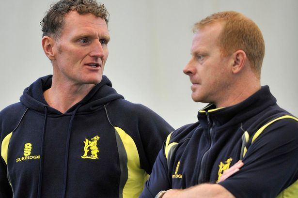 Graeme Welch Graeme Welch leaves Warwickshire for coaching role at