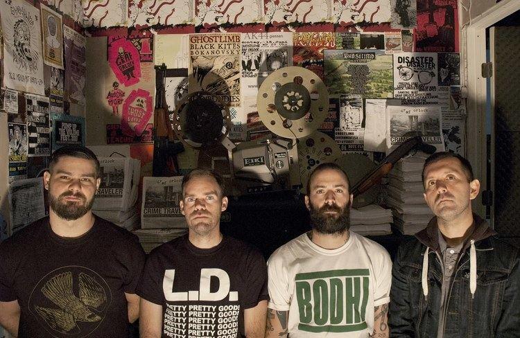 Graf Orlock (band) wwwmetalsucksnetwpcontentuploads201512GRAF