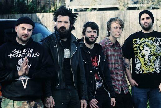 Graf Orlock (band) Owen Hart Stereokiller Metal Band