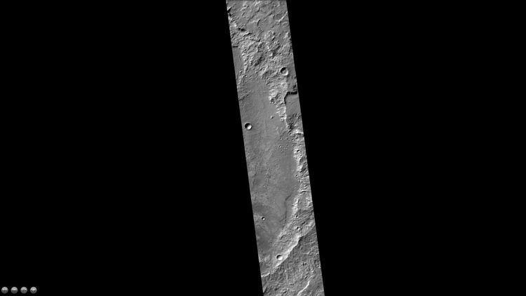 Graff (crater)
