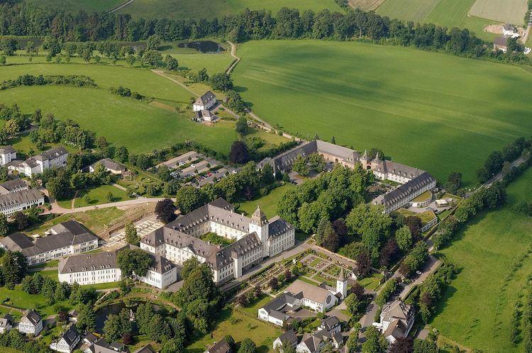 Grafschaft Abbey
