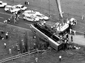 Grafton bus crash The Most Interesting Person I Know Profiles Jimmy Trifyllis