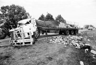 Grafton bus crash Fairfax Photos Search Result