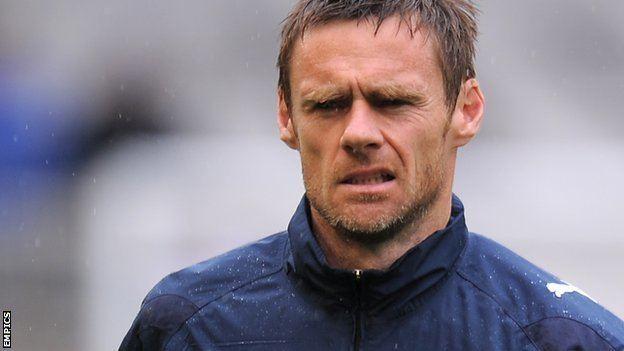 Graham Alexander BBC Sport Fleetwood Town appoint Graham Alexander as boss