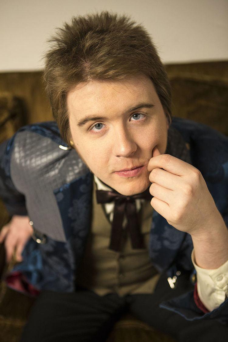 Graham Alexander (musician)