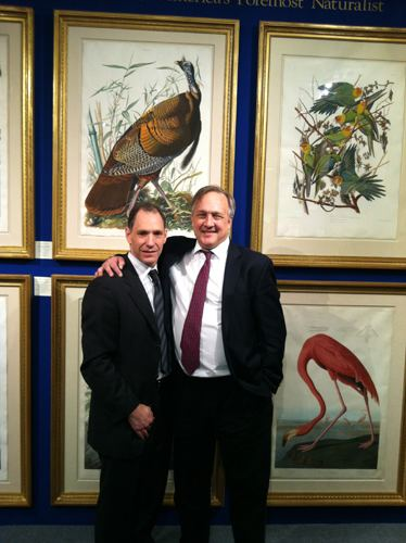 Graham Arader A New Natural History Blueprint for Universities A