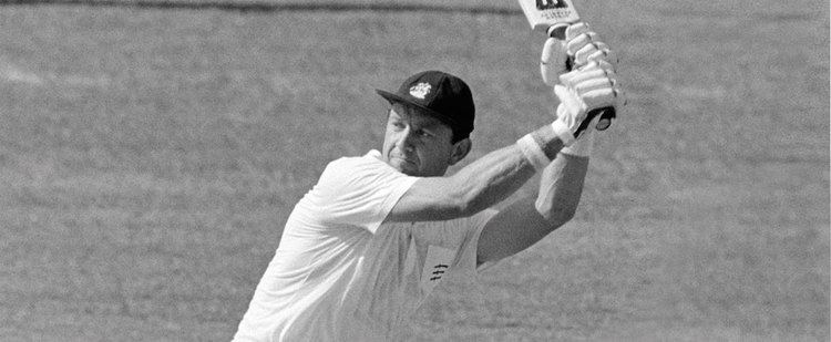 My Favourite Cricketer Graham Barlow
