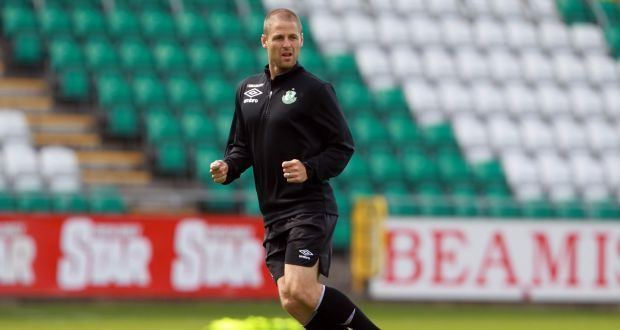 Graham Barrett Graham Barrett The time for action in Irish football is now