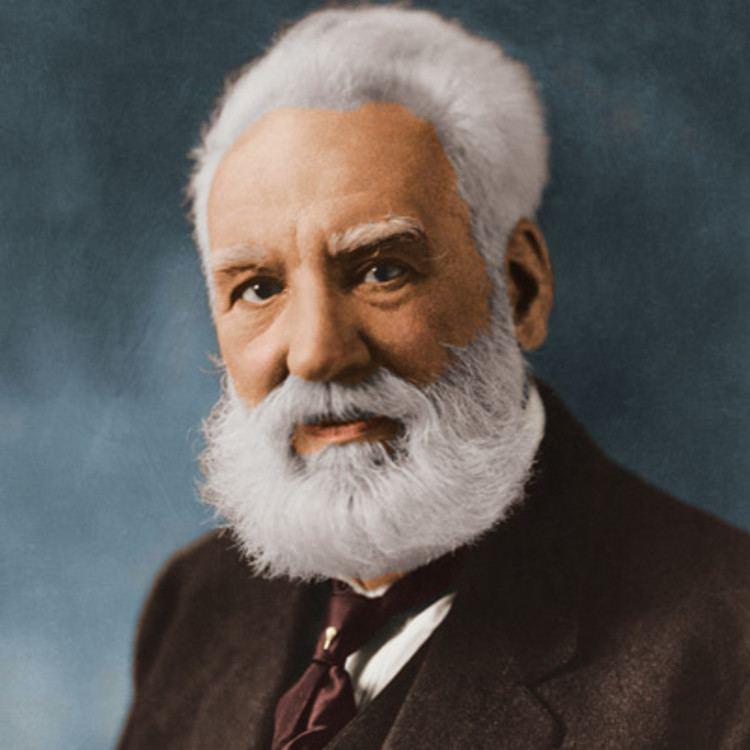 Graham Bell (biologist) Alexander Graham Bell Inventor Linguist Scientist Educator