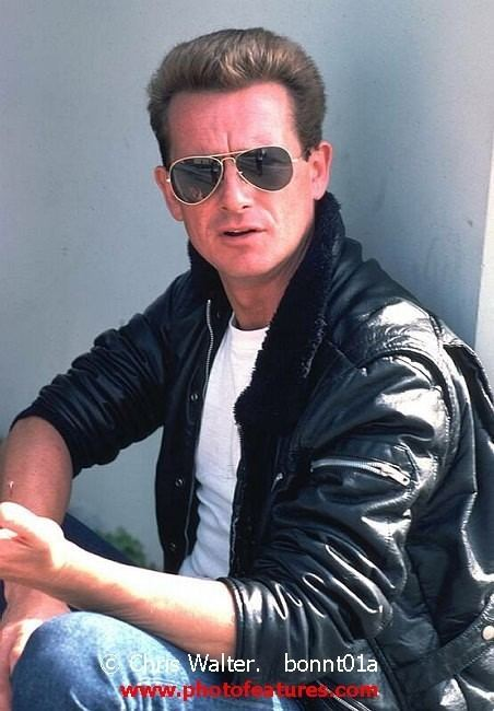 Graham Bonnet Graham Bonnet Rock Photo Classic Photography Archive from