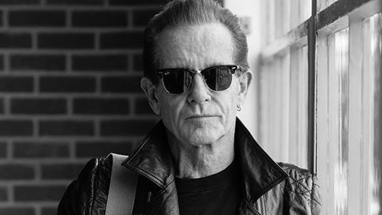 Graham Bonnet Graham Bonnet launches archive collection TeamRock