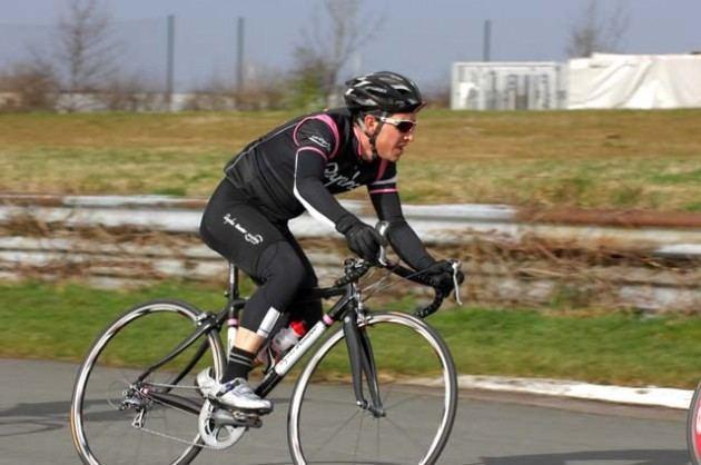 Graham Briggs Graham Briggs wins Tour du LoiretCher Cycling Weekly