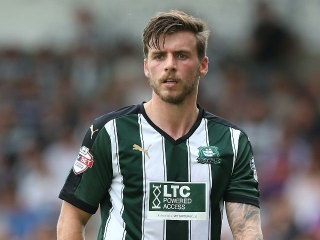 Graham Carey Graham Carey Plymouth Argyle quotfrustratedquot by Mansfield