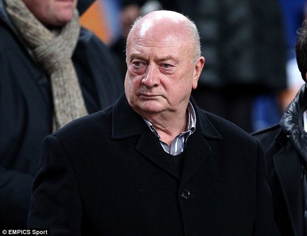 Graham Carr Graham Carr is the man making Mike Ashley money and father