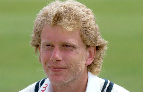 Graham Dilley (Cricketer)