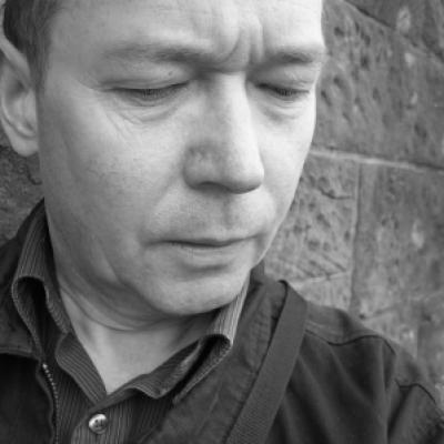 Graham Fulton Graham Fulton Poetry Scottish Poetry Library