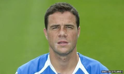 Graham Gartland St Johnstone and Graham Gartland part ways by mutual consent BBC Sport