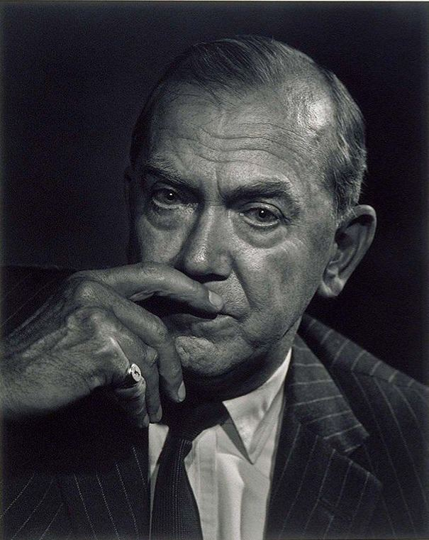 Graham Greene Graham Greene by Yousuf Karsh William Landay