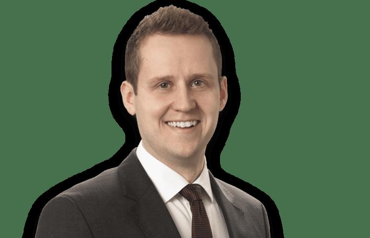 Graham Henderson (lawyer) Graham Henderson McLennan Ross LLP