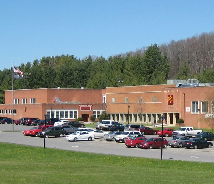 Graham High School (Bluefield, Virginia)
