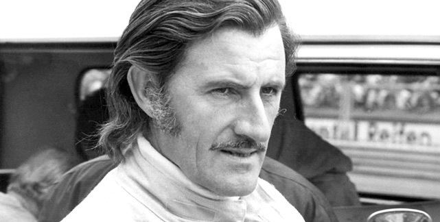 Graham Hill was there a graham hill quotcameoquot in the Rush movie formula1