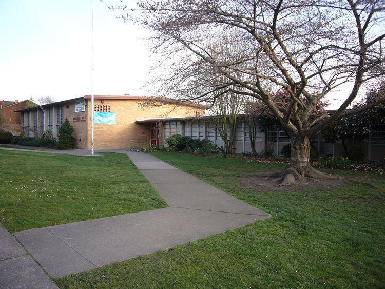 Graham Hill Elementary School