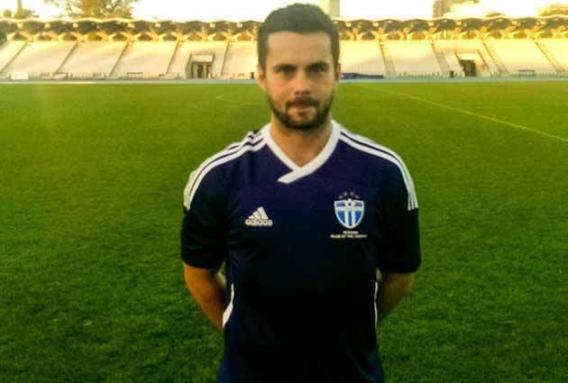 Graham Hockless Graham Hockless joins coaching staff South Melbourne Football Club