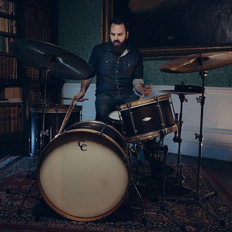 Graham Hopkins GRAHAM HOPKINS CampC Drum Company