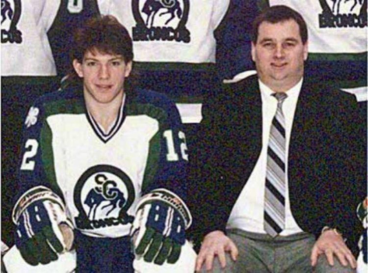 Graham James (ice hockey) Pardon for hockey sex predator Graham James Toronto Star